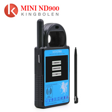 Support copy 4D chips and 46 chips Bluetooth4.0 MINI ND900 car radio decoder