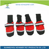 Lovoyager Large Dog waterproof pet rain shoes with great price