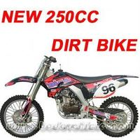 CRF 250CC MOTORCYCLE(MC-675)