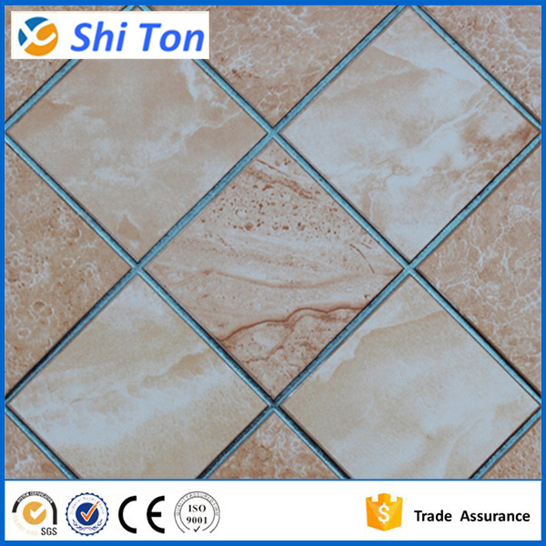 Digital Inkjet Sugar Glazed Floor Ceramic Tile of size 30x30mm for kitchen bathroom garden lobby, etc.