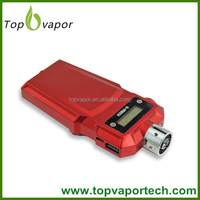 New arrived e cig wholesale E-MECH 30W american electronic cigarette accept paypal
