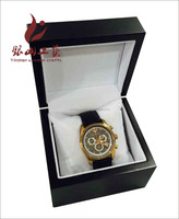 Factory Cheap Price custom made-in-china wooden MDF watch box for gift