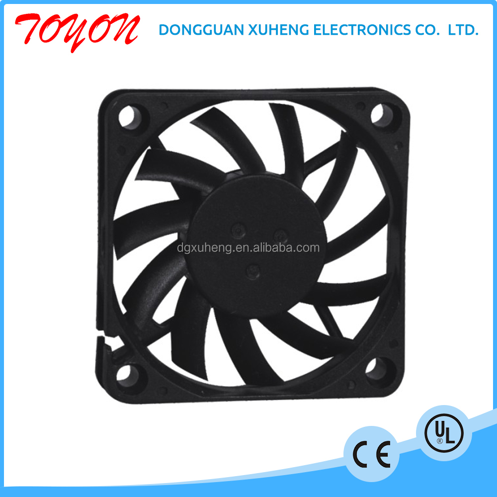 toyon 60mm mushroom ventilation small cooling exhaust fan