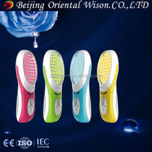 OEM&ODM service red led light therapy led facial blue led light uv phototherapy lamp