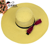 China Supplier Factory Directly Beach Sun Hat Foldable Sun Hats