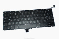 "Multi language a1278 keyboard uk with Backlight Replacement keyboard For Apple Macbook Pro 13"" A1278 2009-2012"
