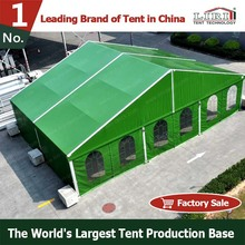 Wind Resistant Used Military Tents For Sale at Factory Price