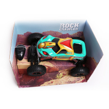 New toys for kid 2018 animal shape 1:14 6 channel climbing rc car