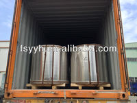 stainless steel hot water coil