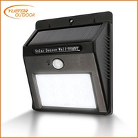Factory Supply Directly outdoor solar motion light home depot for wholesales YTS-1001
