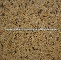 GMG Polished Golden Leaf Yellow Granite
