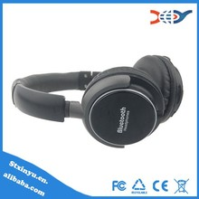 Hot selling stereo bluetooth headset with factory price
