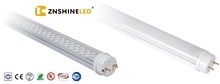 led tube components