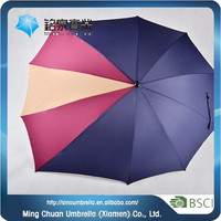 Wholesale New Age Products Straight Umbrella with Plastic Cover 14S0010