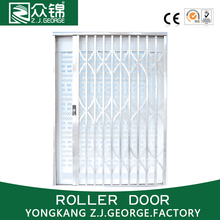 New Promotional China Stainless Steel aluminum Roller Shutter door for factory
