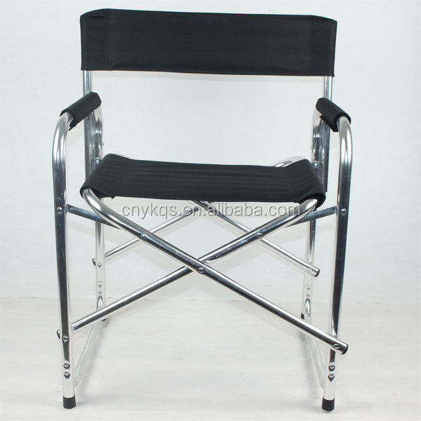 Zero Gravity Aluminum Director Height Adjustable Folding