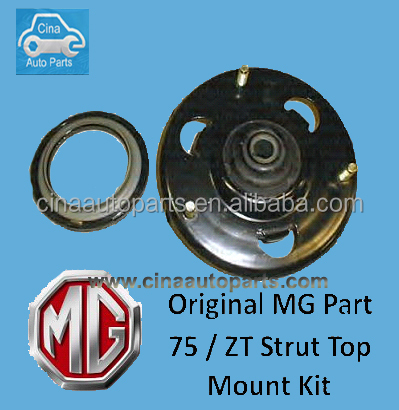 ROVER 75 engine mounting,front damper top for rover ,mg RNX100080