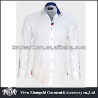 new design men casual shirts