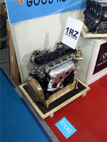 1RZ COMPLETE ENGINE stable for Hilux Haice VAN