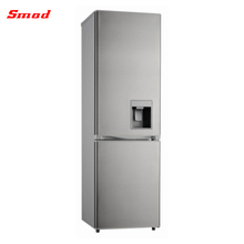 275L Double Door Bottom Freezer Automatic Defrost Electric Refrigerator