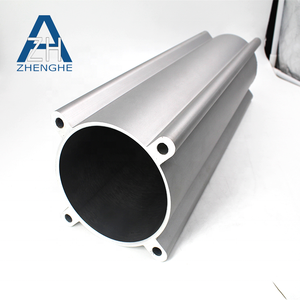china factory cheap price extruded aluminium tube cylinders pneumatic