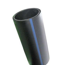 PE Water Pipe Plastic Large Diameter Tube Polyethylene HDPE Pipe