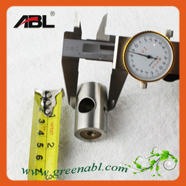 ABL hot sell stainless steel railing crossbar holder