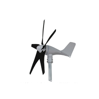 1.5kw 2kw Permanent Magnet Power Generators Wind Turbine For home and boat using