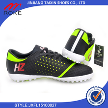 hot sale indoor soccer sports men football shoes