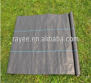 Ground Cover / Agricultural Weed Barrier Mat