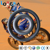 (2.75-18)ISO9001 Approved Top Quality competitive price Motorcycle inner tube