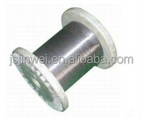 surgical stainless steel spring wire factory supply in Jiangsu 316l
