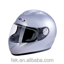 Unique Safety Motorcycle Full Face Helmet