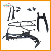 CRF70 dirt bike frame for sale made in China