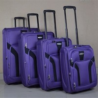 New Style Trolley Travel Luggage Bag
