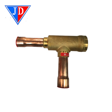 Angle Check valve NRV28s for air conditioning