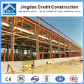 Portal frame steel structure factory plant