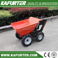 high quality honda engine mini muck truck