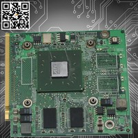 Original AMD ATI Radeon HD2300 HD 2300 M71 DDR2 128MB MXM II Video Graphics Card for Acer 4710 4520 4730 4920 4930 5520 5920