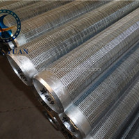 High Quality Johnson Wedge Wire Water