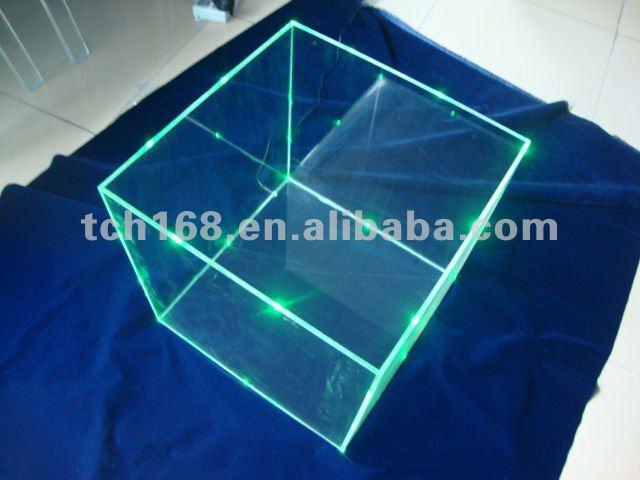 plexiglas led licht box acryl lichtkasten f r die anzeige andere lampen und lampenprodukt. Black Bedroom Furniture Sets. Home Design Ideas