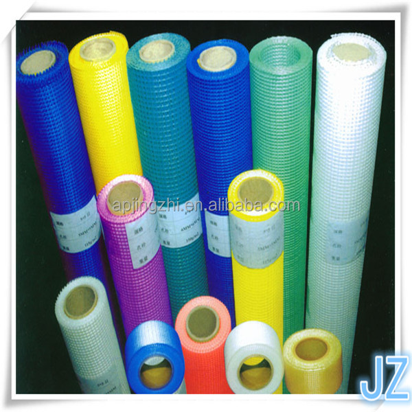 fiberglass mesh for reinforcement