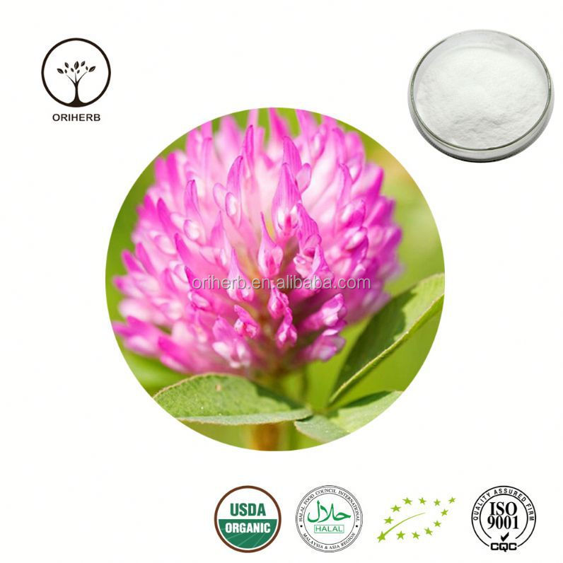 Hot sale nature Red sweet clover extract