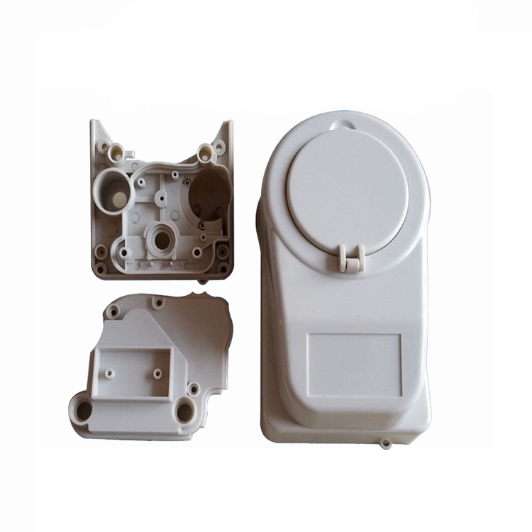Intelligent Electrical Water Meter Plastic Shell <strong>Injection</strong> Mold Customization/Shanghai Mold Customization Manufacturers