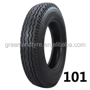 World-famous Chinese radial truck tyre 1000-20 bias and nylon tbb tyre
