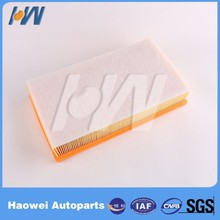 Hot selling car air filter, auto air filter , compressed air filter