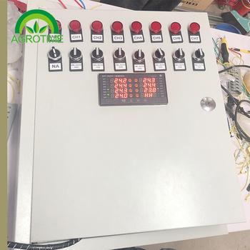 Agricultural Greenhouse  Ventilation  Controller intelligent temperature controller