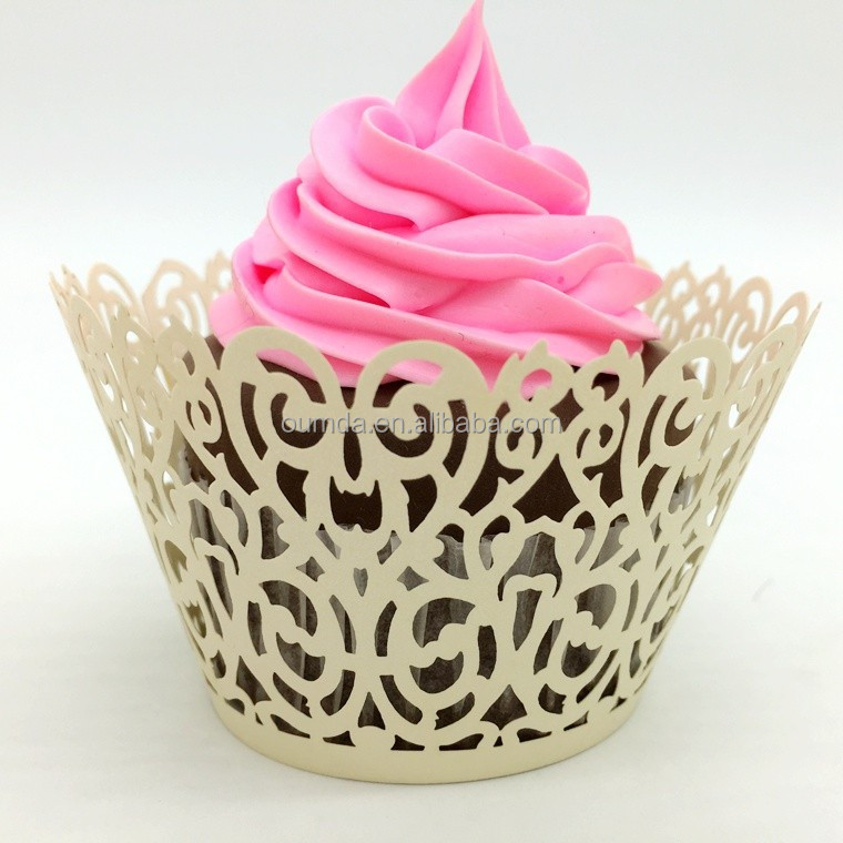 Hot sale cupcake wrappers