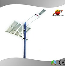 Eco Innovation compact solar energy 30W LED solar led street lights