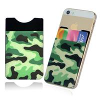 smart wallet card holder for mobile phone